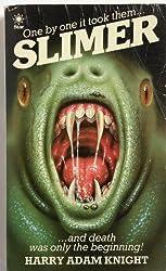 Slimer (A Star Book)
