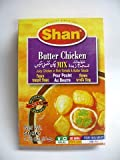 Shan Butter Chicken Mix - 50 Gms X 6 Pcs by Shan