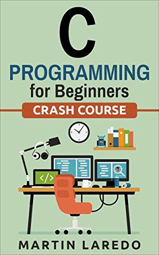 C Ebook For Beginners