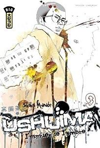 Ushijima, l'usurier de l'ombre Edition simple Tome 9