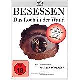 Besessen - Das Loch in der Wand [Blu-ray]
