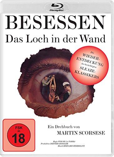 Bild von Besessen - Das Loch in der Wand [Blu-ray]