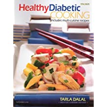 Healthy Diabetic Cooking (English)