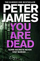 You Are Dead (Roy Grace series Book 11) (English Edition)