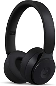 Beats Solo Pro Wireless Noise Cancelling Headphones - Black (Black)