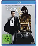 James Bond - Casino Royale [Blu-ray]