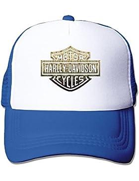 maneg Harley Logo Funny Trucker