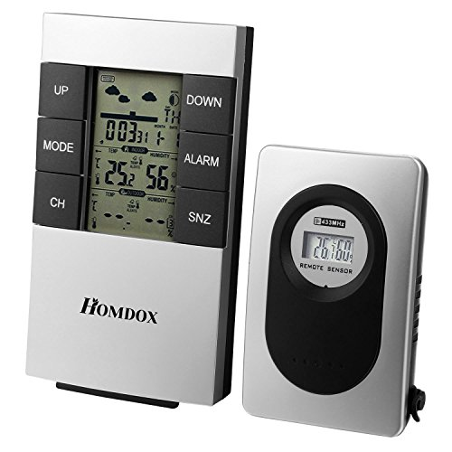 homdox-wireless-weather-forecaster-station-humidity-monitor-indoor-outdoor-temperature-humidity-moni