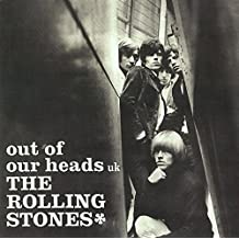 Out of Our Heads (U.K. Version)