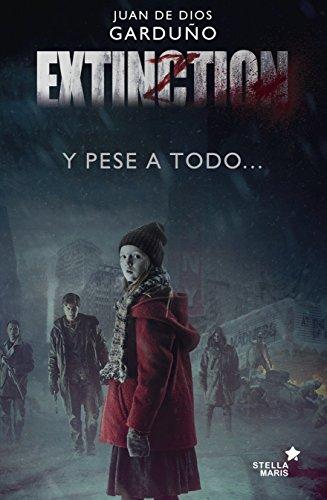 Extinción (Novela)