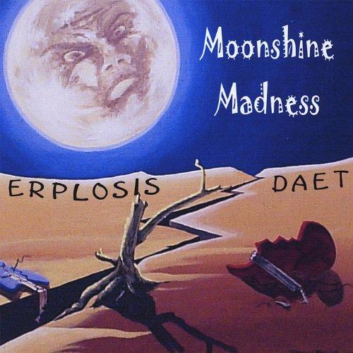 Moonshine Madness