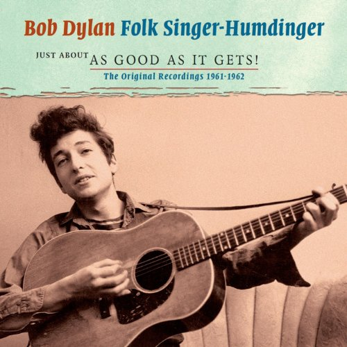 Folk Singer - Humdinger: Just ...