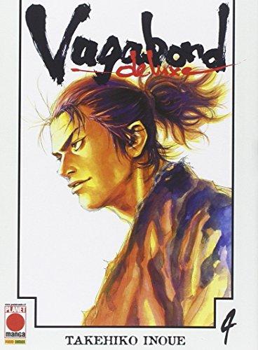 Vagabond Deluxe Ristampa 4