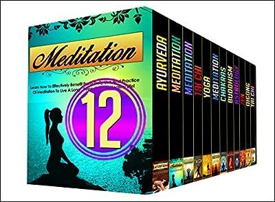 Zen: 12 Book Box Set - Get This Amazing 12 Book Zen And Yoga Box Set (English Edition)
