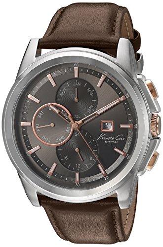 kenneth-cole-reloj-de-hombre-cuarzo-44mm-correa-de-cuero-sintetico-10025916