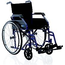 Cosmo médica - Silla de ruedas plegable