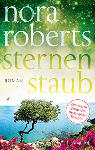 Sternenstaub: Roman (Die Sternen-Trilogie 3)