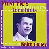 Forgotten Teen Idol