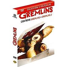 Pack: Gremlins 1+2