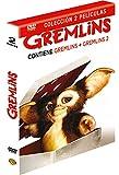 Pack: Gremlins 1+2 [DVD]