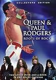 Queen & Paul Rogders - Roots of Rock (+ Buch) [2 DVDs]