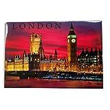 : Top Verkauf London Skyline Collectible Big Ben und des UK MAGNET Souvenir. Souvenir/Speicher/MEMORIA. Einzigartige, Unvergessliche British UK Collectible Magnet. eigenen ein unvergessliches London Souvenir. Aimant/Magnet/Magnete/ImÁn.