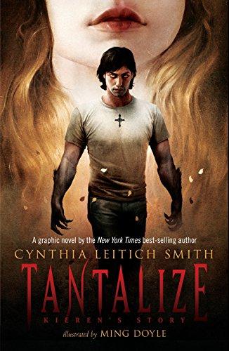 Tantalize: Kieren's Story (Smith Bücher Tex)