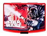 p:os 21054 Brotdose Junior Star Wars, ca. 16,5 x 12 x 4,5 cm