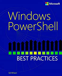 windows powershell best practices ebook ed wilson amazon. Black Bedroom Furniture Sets. Home Design Ideas