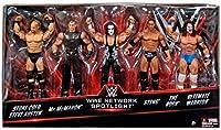 Le leggende WWE in un unico box