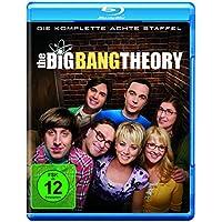 Amazon Big Bang Theory Staffel 9
