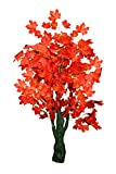 #5: Hyperboles 5fts Long Beautiful Artificial Maple Tree for Home Decoration