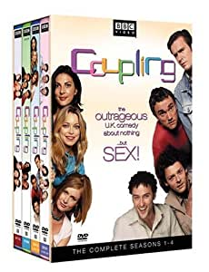 Coupling: Collection [DVD] [2000] [Region 1] [US Import] [NTSC]