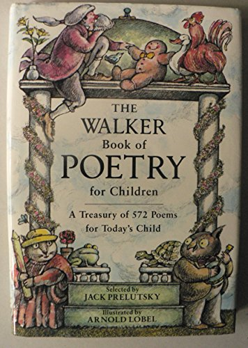 The Walker Book of Poetry for Children