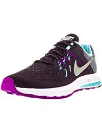 Nike Wmns Nike Zoom Winflo 2 Flash - Zapatillas de running Mujer