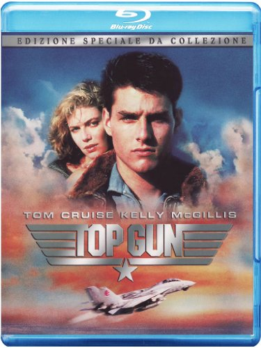 Top gun (edizione speciale) [Blu-ray] [IT Import]