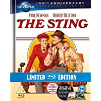 The Sting Limited Edition Digibook