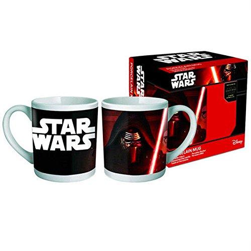 Disney SW de stw28–18kcecbz–Taza de Star Wars Darth Vade