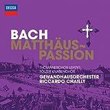 Bach, J.S.: St. Matthäus Passion