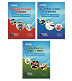 JAIIB Complite (Descriptive and Objective) Books- For all 3 Subjects (PPB,AFB & LRB).