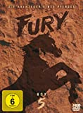 Fury - Box 5 [3 DVDs]