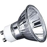 10 Stück Halogenlampe 230Volt GU10 50Watt