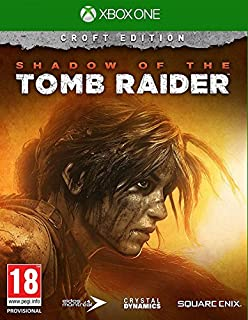 Shadow of the Tomb Raider - Croft Edition | Xbox One - Download Code (B07DGMT83X) | Amazon price tracker / tracking, Amazon price history charts, Amazon price watches, Amazon price drop alerts