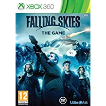 Falling Skies : The Game [import anglais]