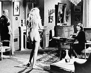 BRIGITTE BARDOT #25 - Photo cinématographique en noir et blanc- STANDARD - 25x20cm