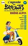 L'Agenda des Brocantes 2018 - Rhône-Alpes A paraître Pré-commande...