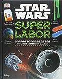 Die besten unbekannt Astronomie Bücher - Star Wars™ Superlabor: 20 geniale Experimente aus einer Bewertungen