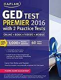 Best 2015 Ged Libros - GED 2015 PREMIER (Kaplan GED) Review