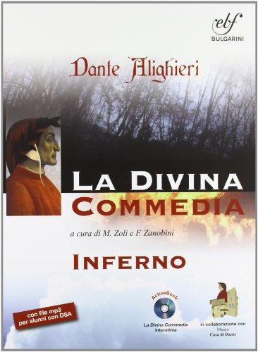Inferno. La divina commedia. Ediz. integrale. Con espansione online