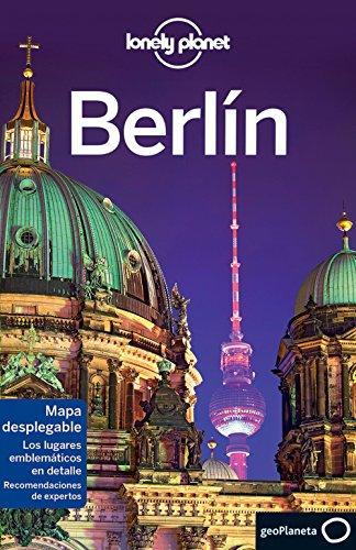 Berlín 7 (Guias De Ciudad (lonely P))